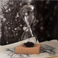 Песочные часы с магнитным наполнителем