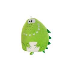 Мягконабивная игрушка Веселый крокодил