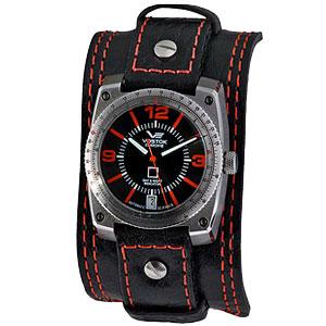 Часы с автоподзаводом «Командирские»