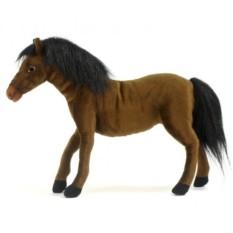 Мягкая игрушка Hansa Лошадка, 37 см