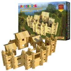 Конструктор «Крепость» 823 детали