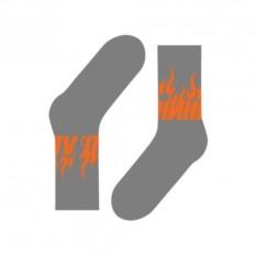 Дизайнерские носки LENINGRAD