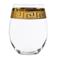 Набор стаканов из хрусталя Muse