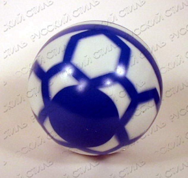 Лакированный мяч