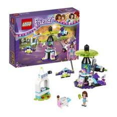 Конструктор Lego Парк развлечений: Космическое путешествие