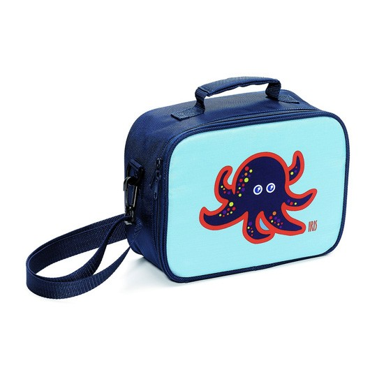 Термосумка Snack Rico Octopus