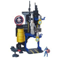 Игровой набор Игровая башня Мстителей