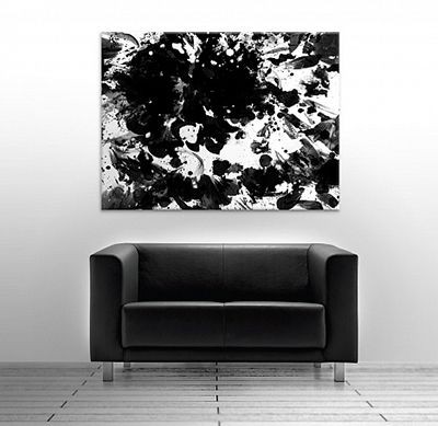 Подарочный набор Love as art Black