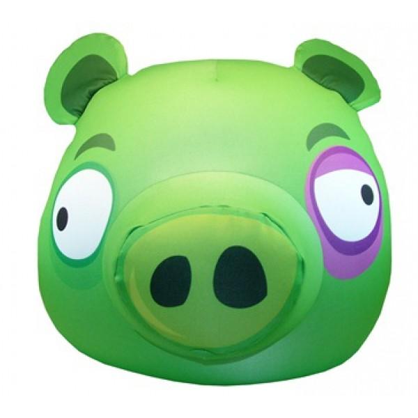 Игрушка антистресс Свинка Angry Birds
