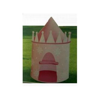 Палатка «Замок принцессы»