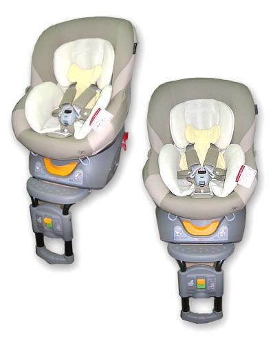 Детское автомобильное кресло KURUTTO