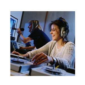 Профессия: радиоведущий