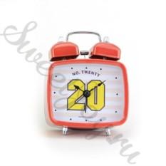 Настольный будильник Number 20