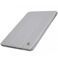 Чехол Jisoncase Smart Leather Case Grey для Apple iPad mini