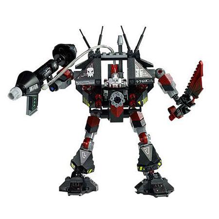 Конструктор «Громовая фурия» LEGO