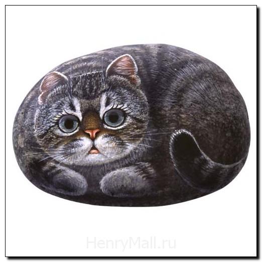 Камень Кошка Мисси, Телец