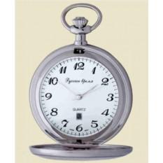 Карманные часы Русское время