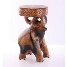 Табурет Радостный слон