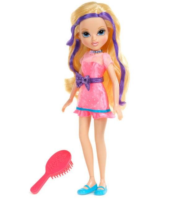 Кукла Moxie Эйвери
