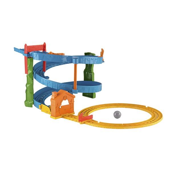 Игровой набор Mattel Thomas&Friends Скоростной спуск Перси
