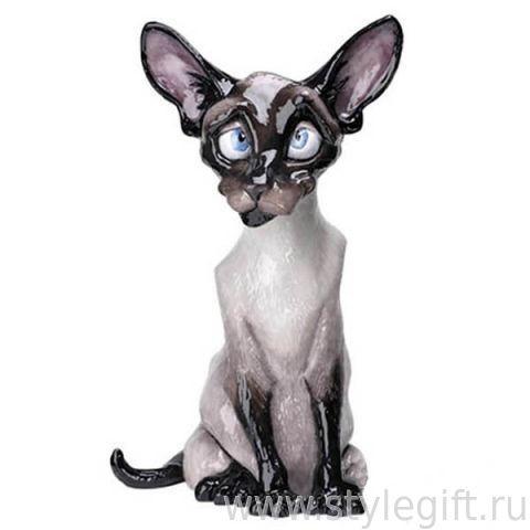 Фигурка кошки Suzi