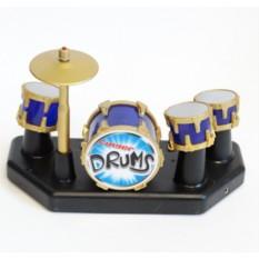 Барабанная установка для пальцев «Finger Drums»