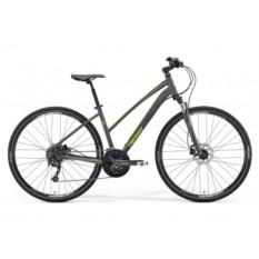 Городской велосипед Merida Crossway 300-lady (2015)