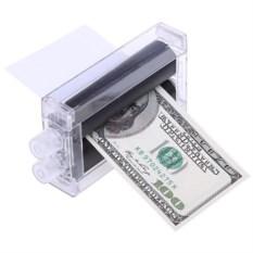 Шуточная машинка для печатания денег