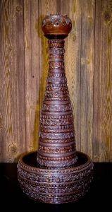 Настольный фонтан «Сансара»