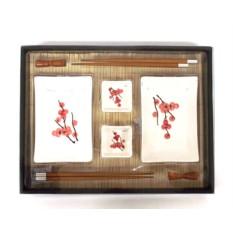 Японский набор для суши N 6