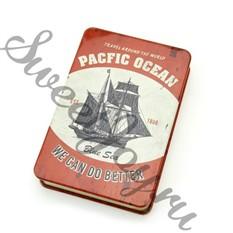 Блокнот Pacific Ocean