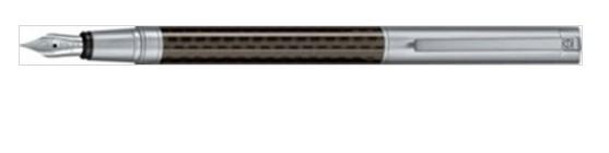 Перьевая ручка Carbon-Line из углепластика