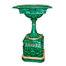 Интерьерная декоративная ваза Чаша