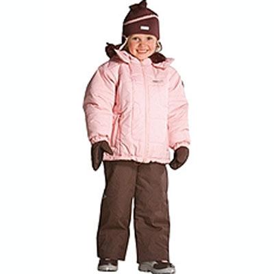Комплект: куртка,брюки (Reima) в 3-х цветах 92-110см