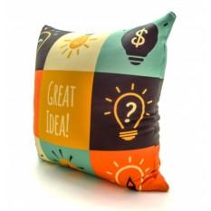 Подушка Отличная идея