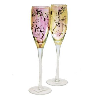 Бокалы «Муза»для шампанского