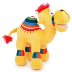 Мягкая игрушка Маленький верблюжонок Alice Camel