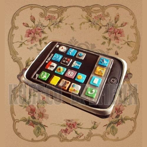 Торт «Телефон»