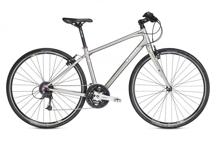 Городской велосипед Trek 7.4 FX WSD (2016)