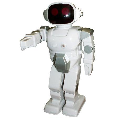 Интерактивный человек—робот