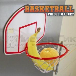 Магнит Баскетбольное кольцо