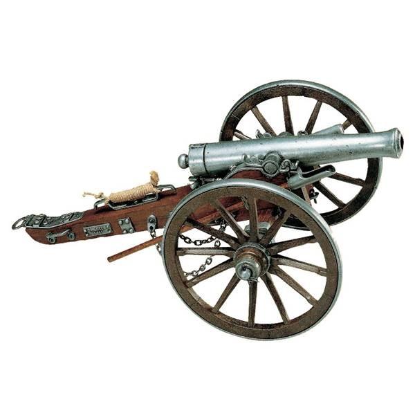 Пушка Бородино