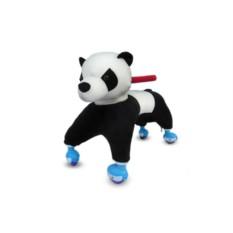 Зоомобиль-каталка Панда (Joy Automatic)