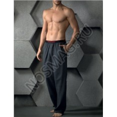 Мужские домашние брюки Charmante multicolor
