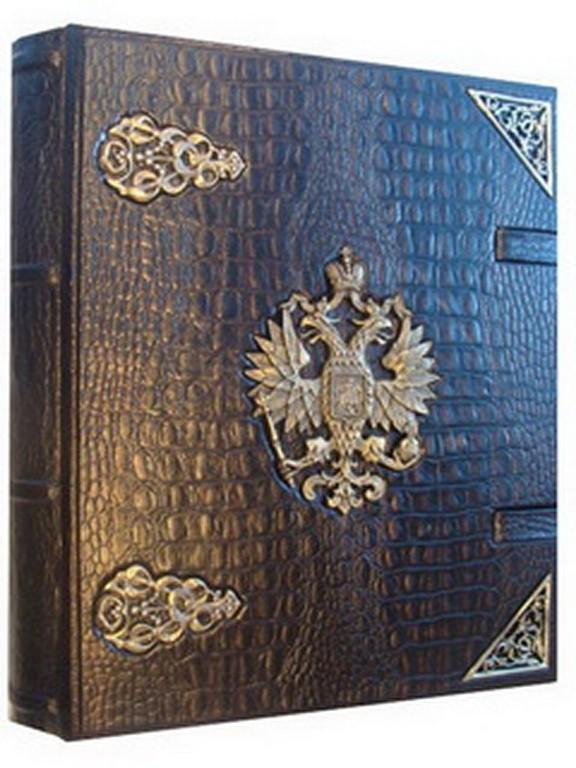Подарочное издание Кремль (в подарочном коробе)