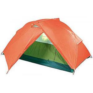 Легкая велосипедная палатка Red Fox Light Cycle Fox 2