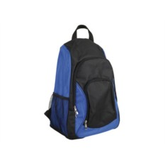 Рюкзак с 2 отделениями и боковым сетчатым карманом