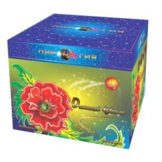 Фейерверк Огненный цветок