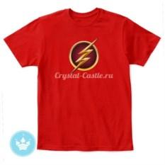 Детская футболка Flash