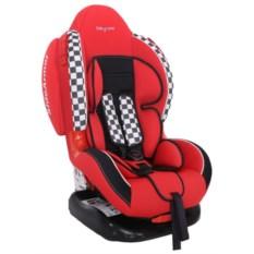 Автокресло Baby Care BC-02 Люкс Isofix Start
